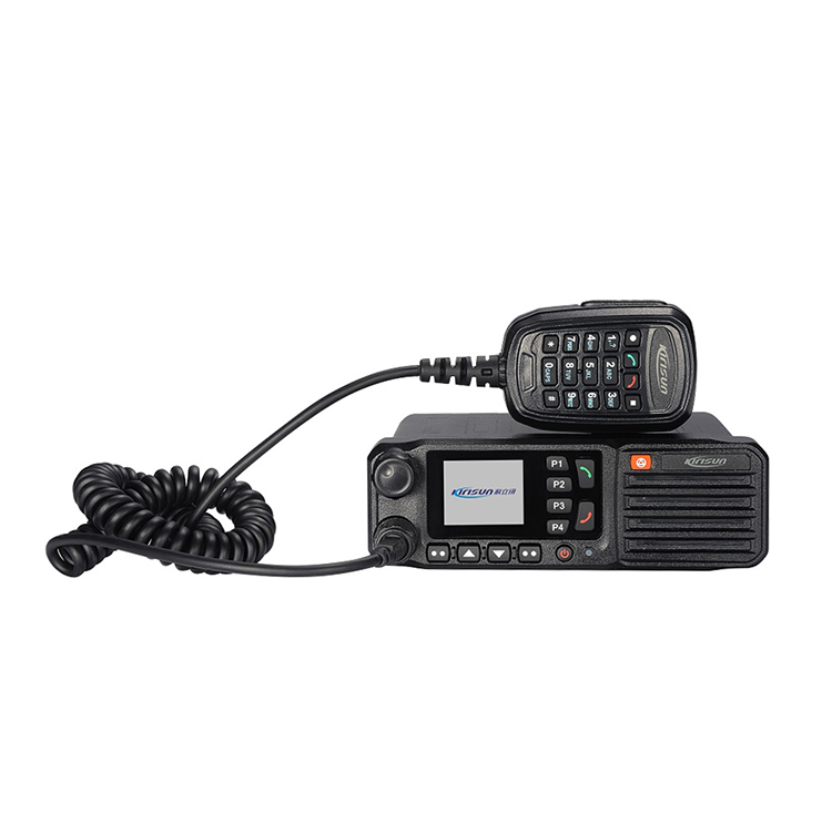 Kirisun TM840 (DMR) GPS OPTIONAL